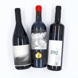 Wine Club Adventure Pack 1 (Oct'20)