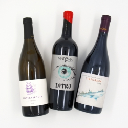 Wine Club Essential Pack 2 (Nov'20)