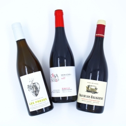 Wine Club Essential Pack 3 (Dec'20)