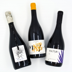 Wine Club Adventure Pack 3 (Dec'20)